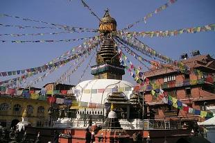 Architecture - Népal - Voyage Classique du Nepal